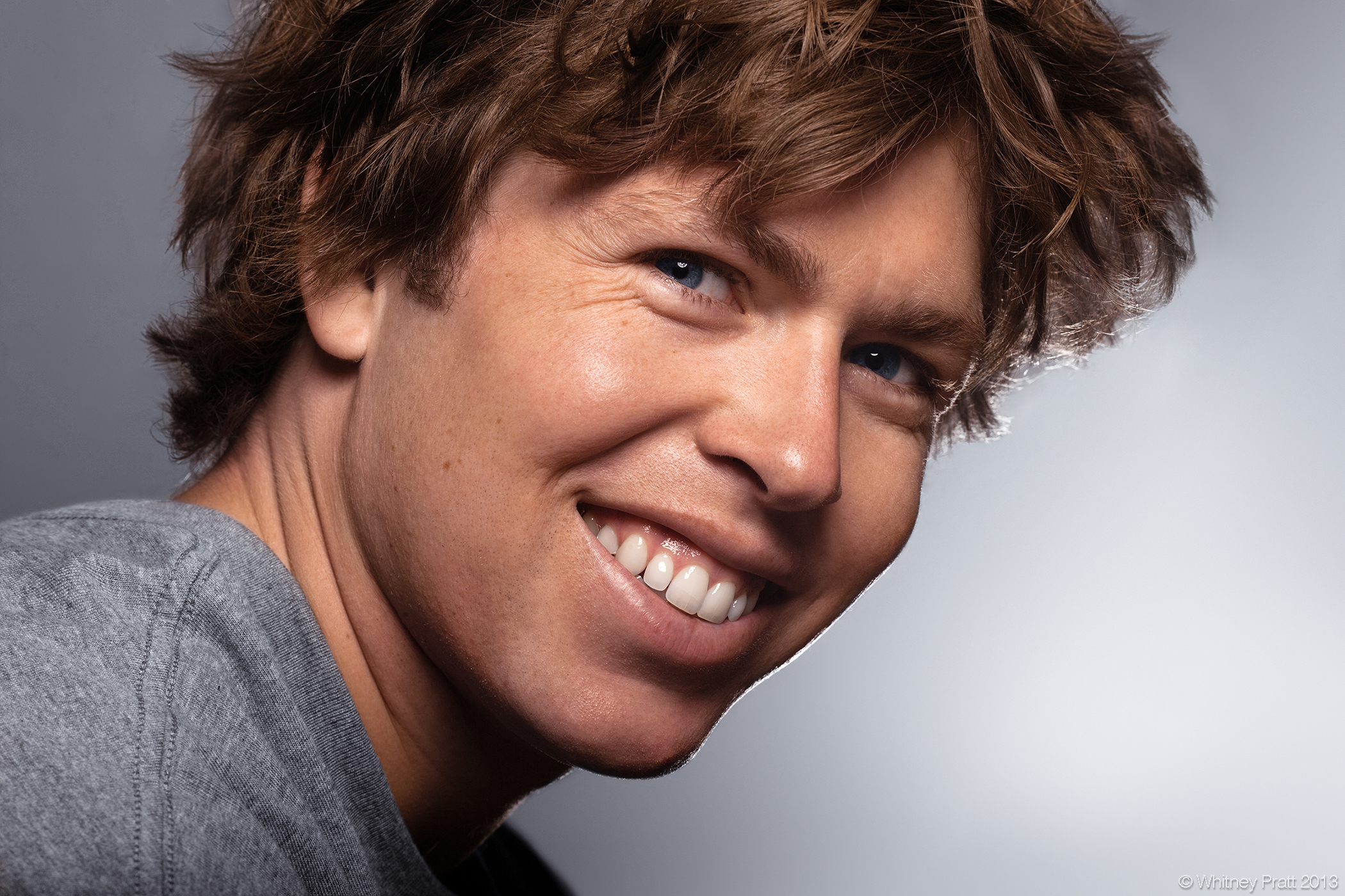 how tall is kevin pearce
